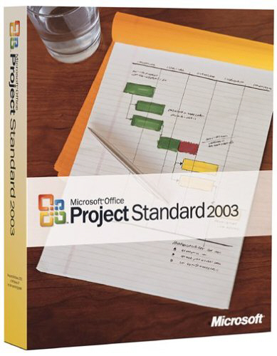 office 2007 project